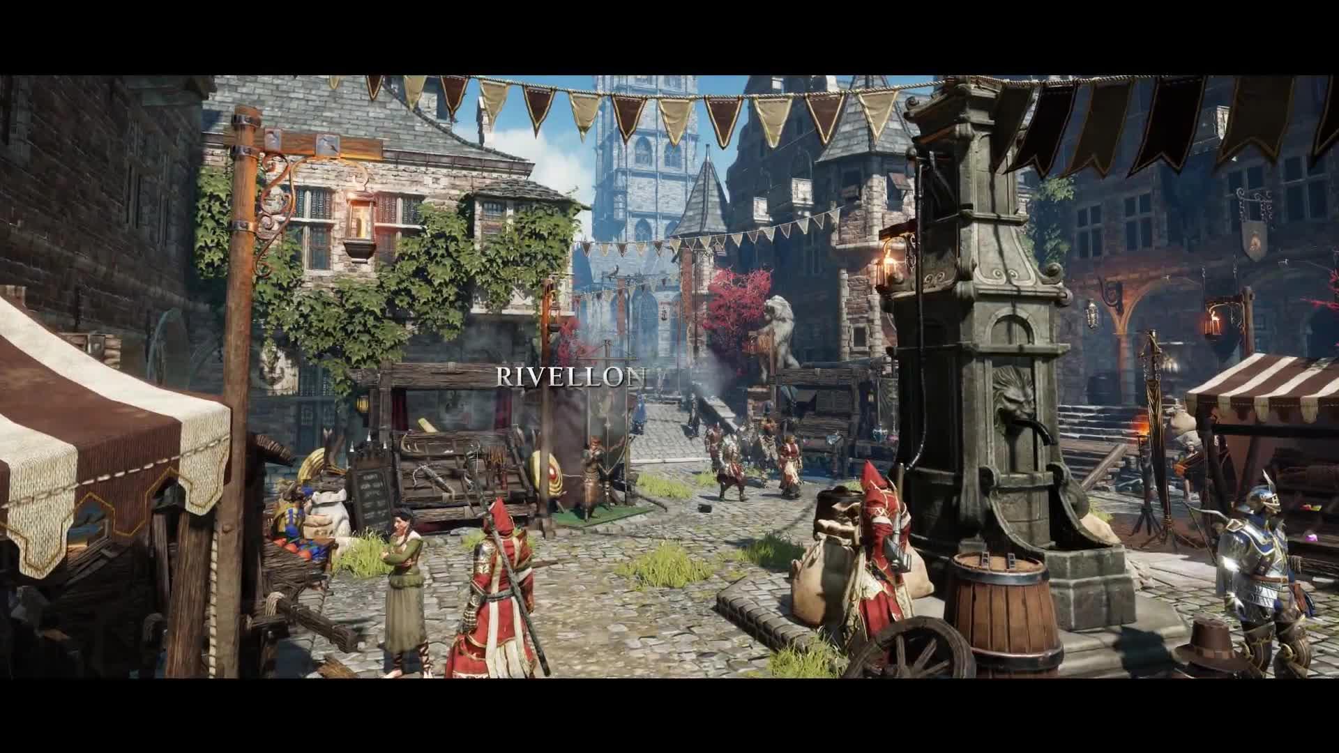 Divinity Original Sin 2 Trailer Feed4gamers