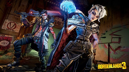 Borderlands 3 gets release date