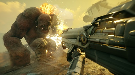 Rage 2 gets first gameplay trailer