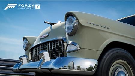 Forza Motorsport 7 gets new Doritos Car pack