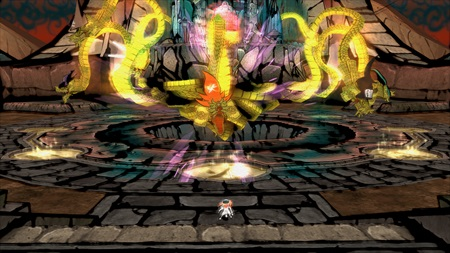 Okami HD for Xbox One, PS4 and PC announced