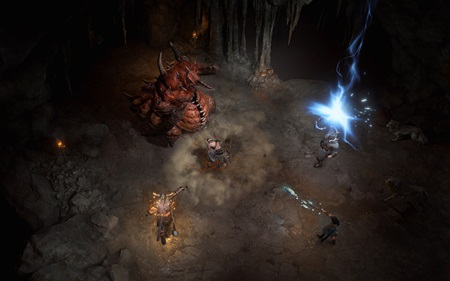 Diablo IV Announced