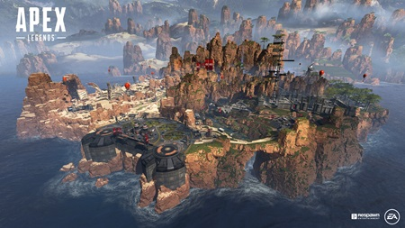Battle Royale game in Titalfall universe - Apex Legends announced
