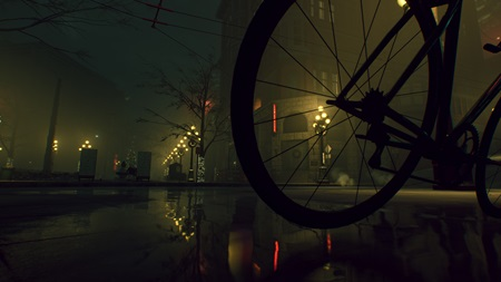 Vampire The Masquerade Bloodlines II announced