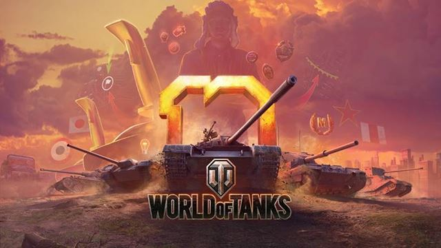Wargaming's Max Chuvalov on the next 10 years of World of Tanks