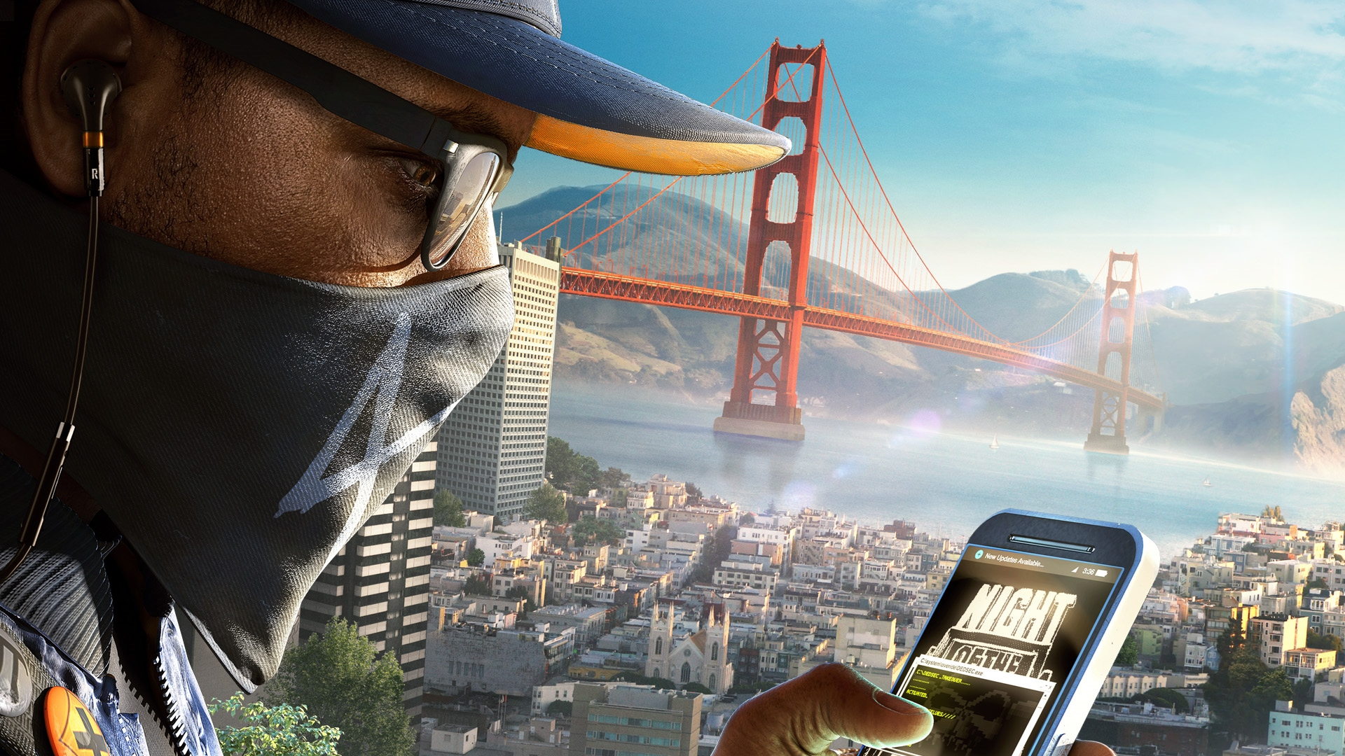 Watch Dogs 2 PC graphic settings revealed | Feed4gamers