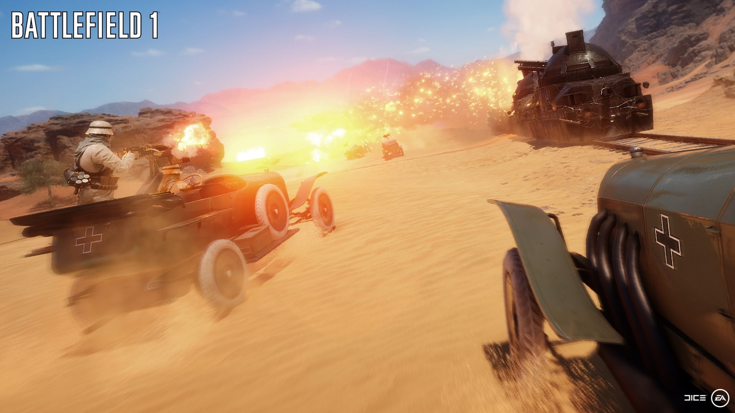 List of PS4 Pro updated games for launch | Feed4gamers