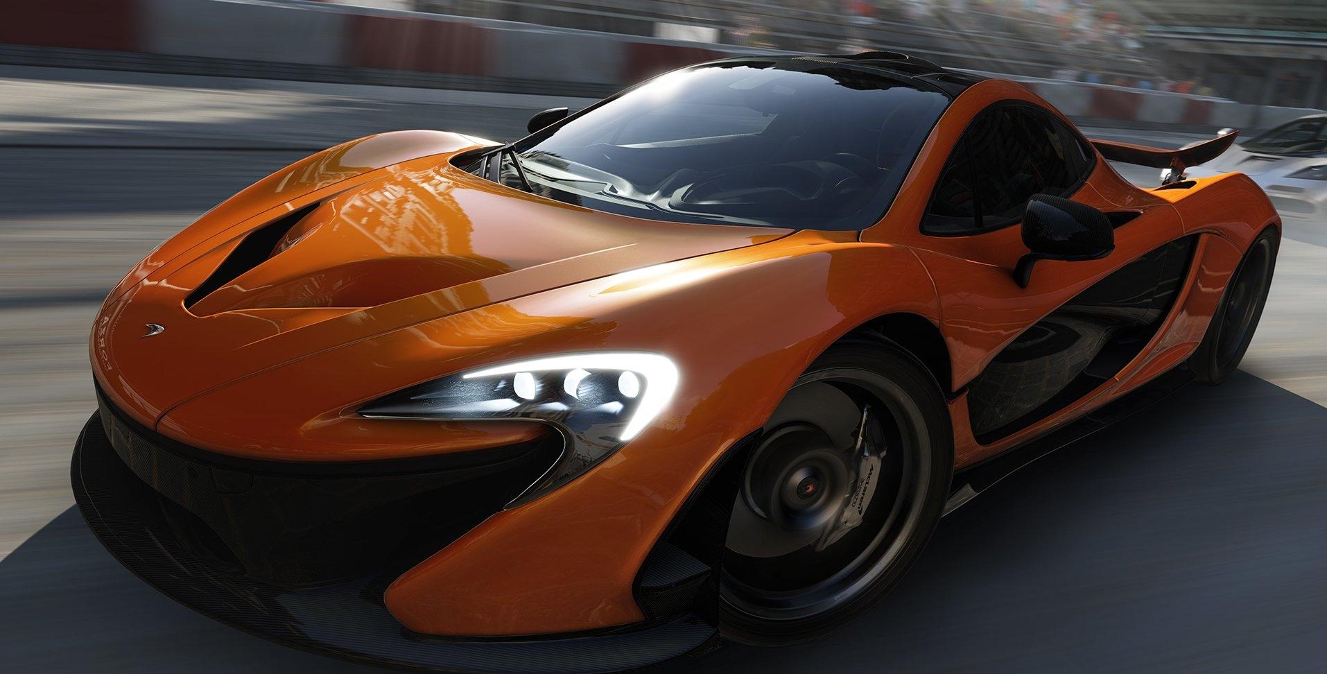 Forza Horizon 2: Airport One Mile Drag Race #6 (Ultima GTR) - YouTube