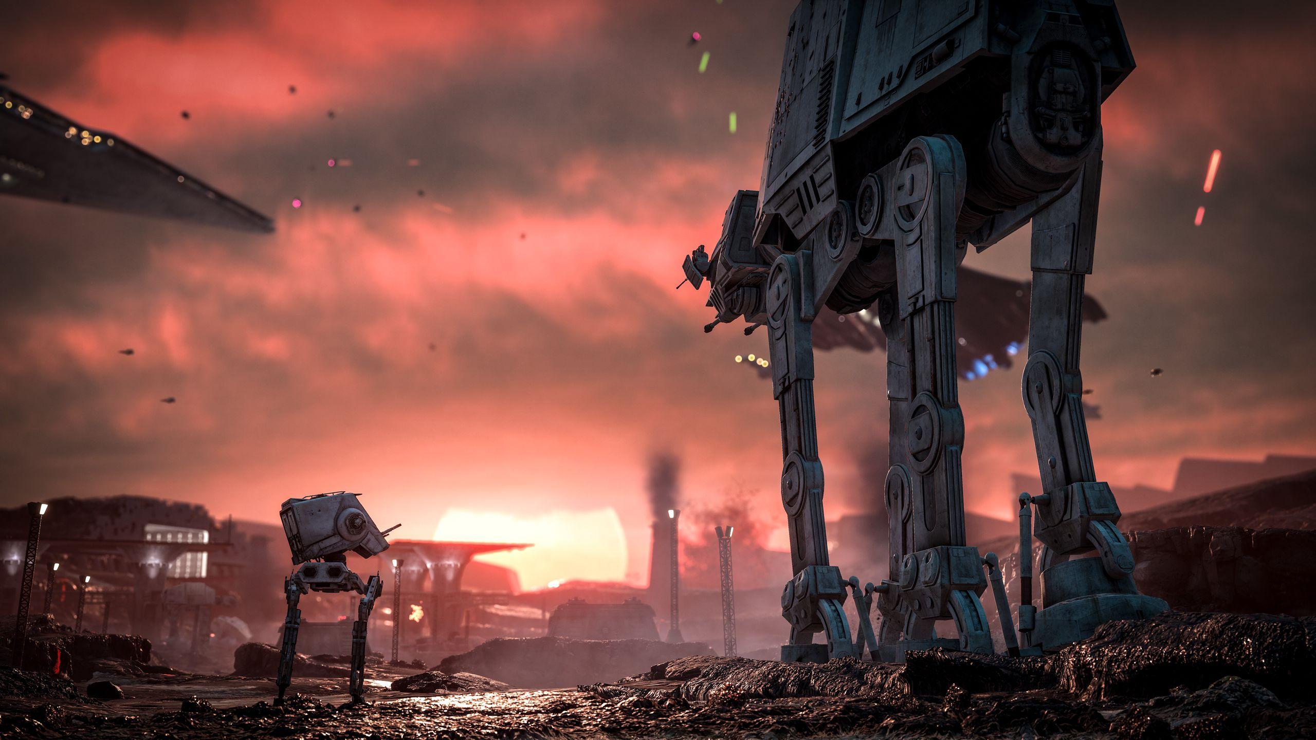 star wars battlefront outer rim dlc trailer | feed4gamers