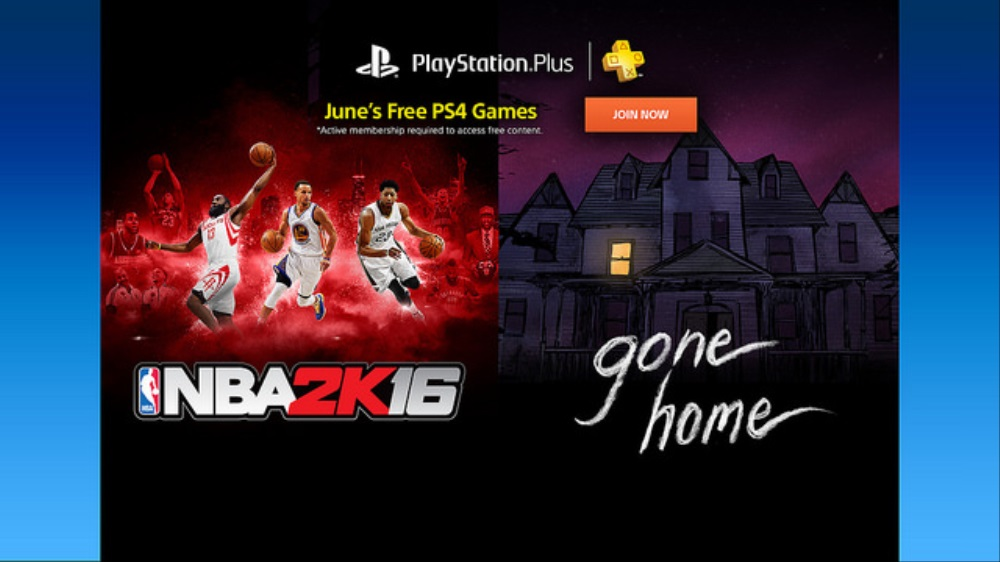 1000 free games coming to ps4 2016
