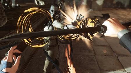 Dishonored II screenshots