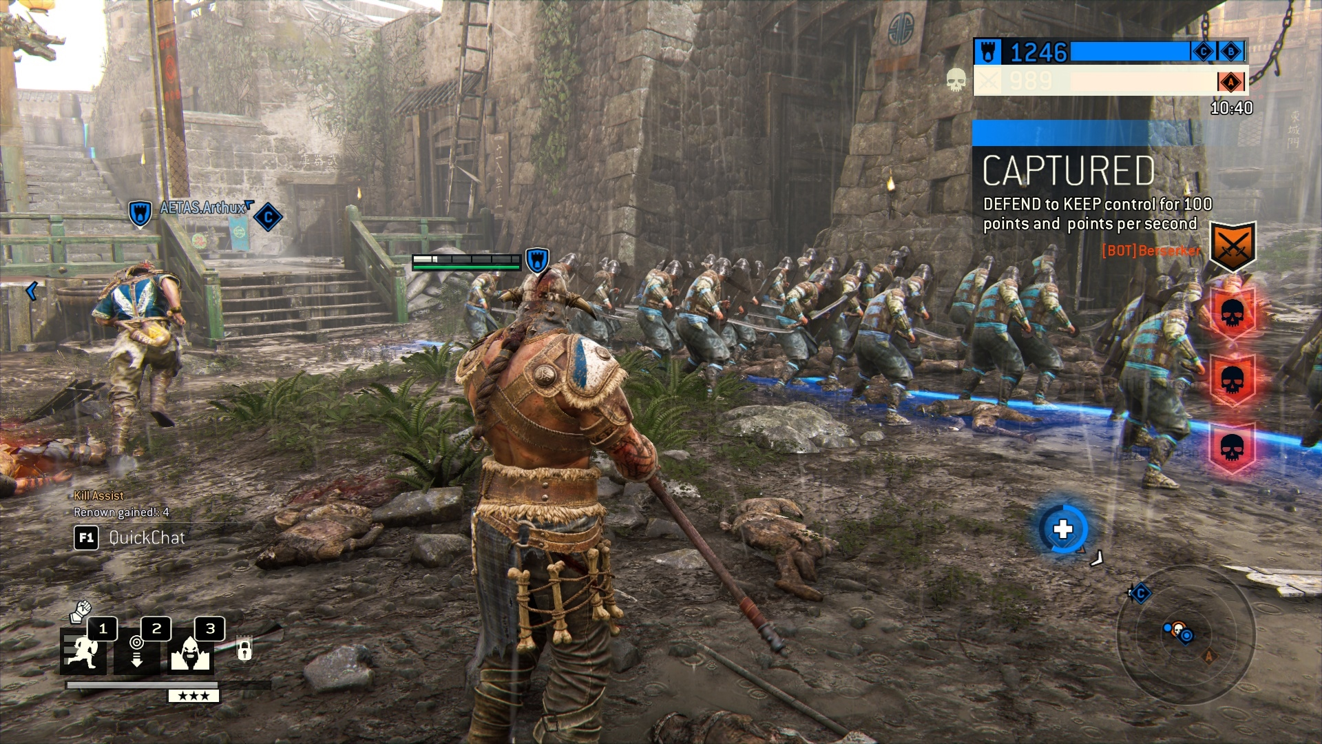 for honor game - photo #13