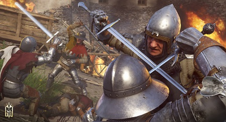Warhorse Studios Signs Global Co-Publishing Deal for 'Kingdom Come: Deliverance' with Publisher Deep Silver