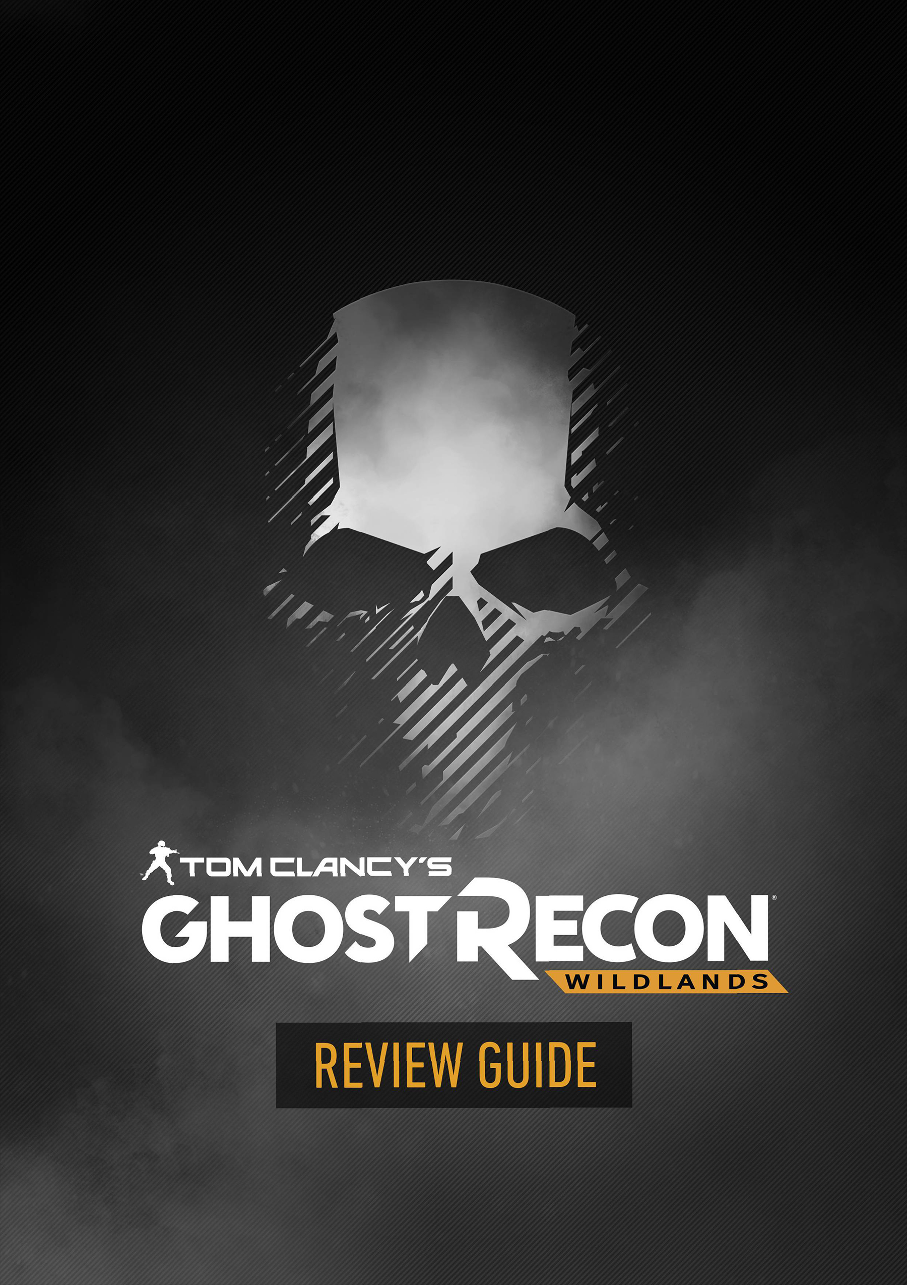 Tom Clancy's Ghost Recon: Wildlands Trophy Guide & Road ...