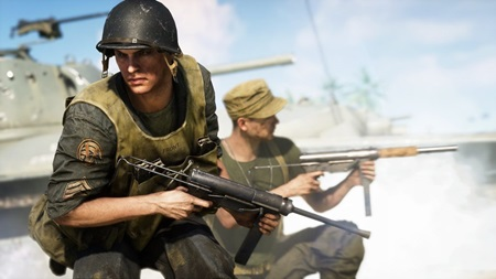 Battlefield V - Chapter 5: War in Pacific announced