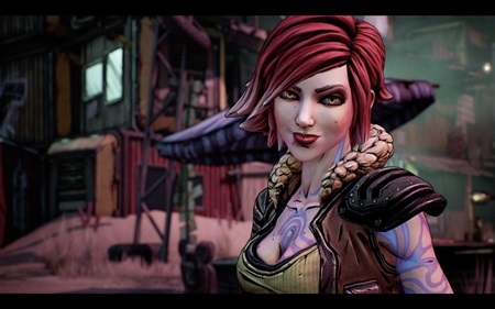 Borderlands 3 officially announced