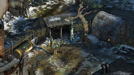 Disco Elysium announced