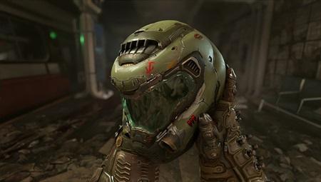 Doom Ethernal - gameplay