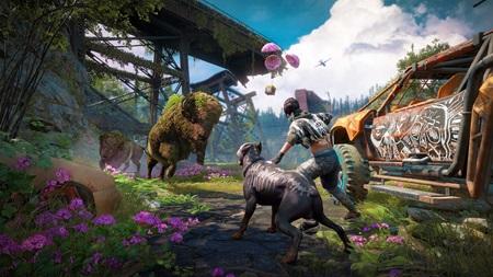 Far Cry: New Dawn fully announced