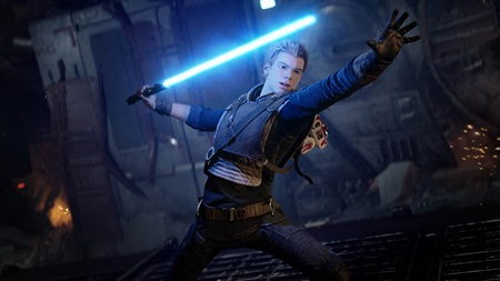 Star Wars Jedi: Fallen Order - 14 minutes of gameplay