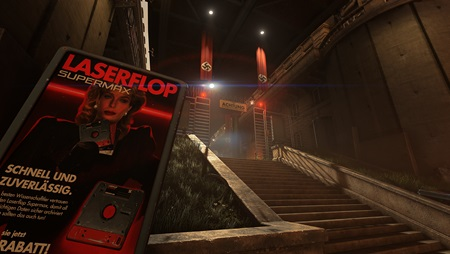 Wolfenstein: Youngblood announced