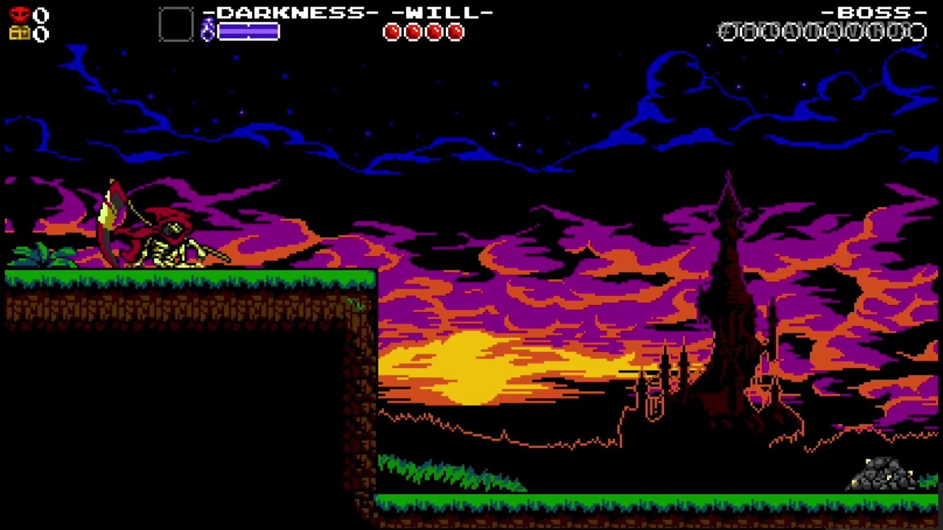 Shovel Knight Specter Of Torment Announced Feed4gamers